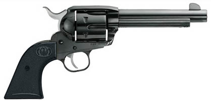 Ruger Vaquero single action revolver