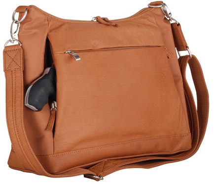 Gun Tote'N Mamas Concealed Carry Purse