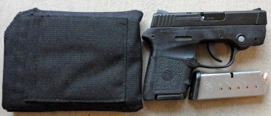 S&W Bodyguard .380 ACP Pistol