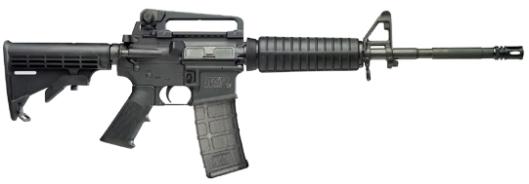 AR-15 Carbine Variant