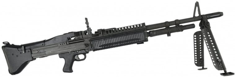 M60 General Purpose Machine Gun