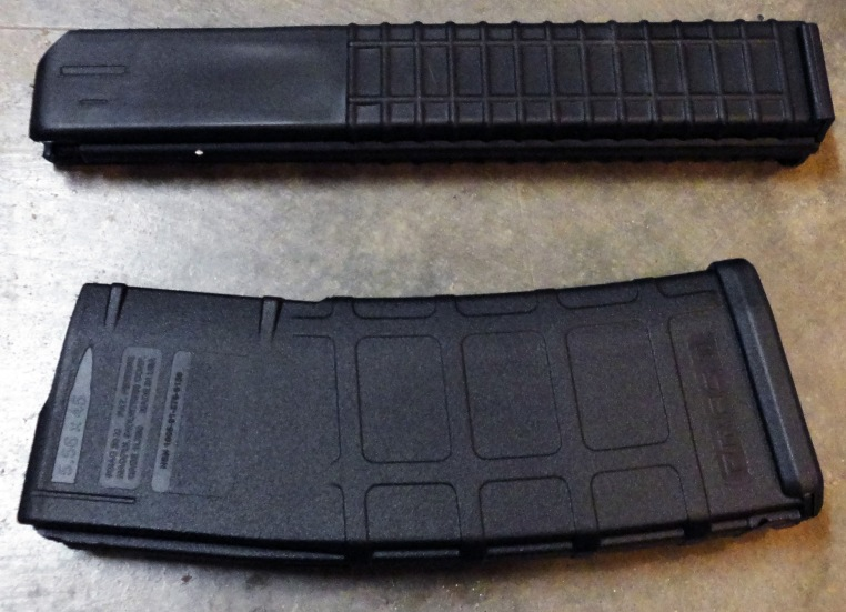 """Assault Magazines"""