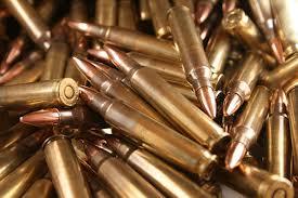 .223 Ammunition