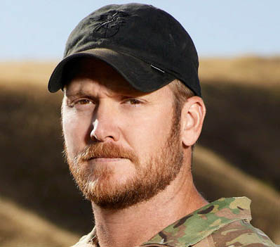 Chris Kyle Credit: blogzap2it.com