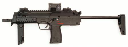 Heckler Koch MP7 PDW