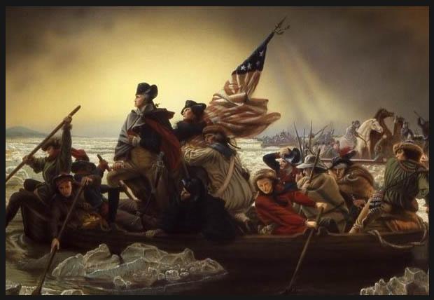 Washington Delaware