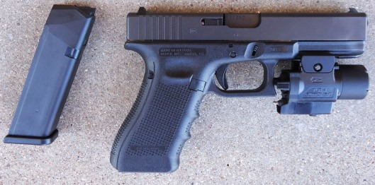 1 G17 Right Side