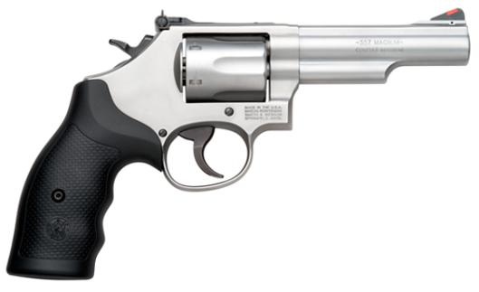 S&W Model 686 .357 Magnum Revolver