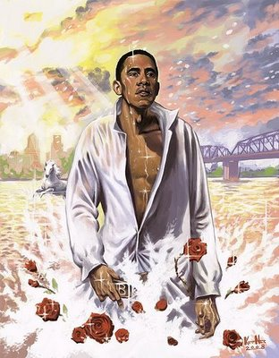 Obama-messiah