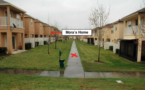Mora's Home