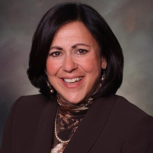 Former Colorado State Senator Angela Giron