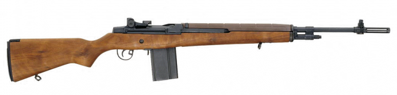 M-14 Battle Rifle