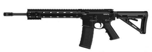 Daniel Defense DDM4V7LW Rifle