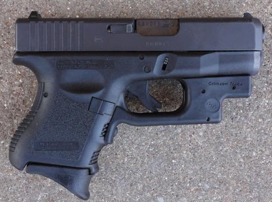 Glock 26 9mm