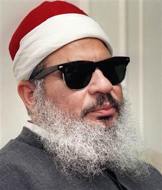 Terrorist murderer Abdel-Rahman credit: dustinstockton.com