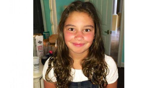 School disruptor, Grace Karaffa