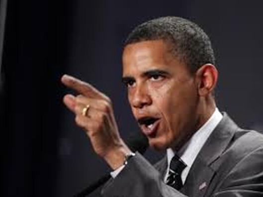 Obama-lecturing