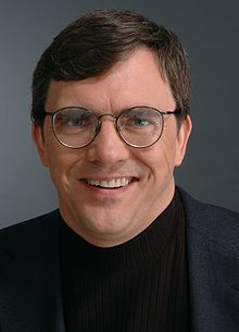Glenn Reynolds