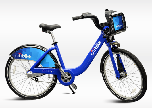 credit: citibike.com