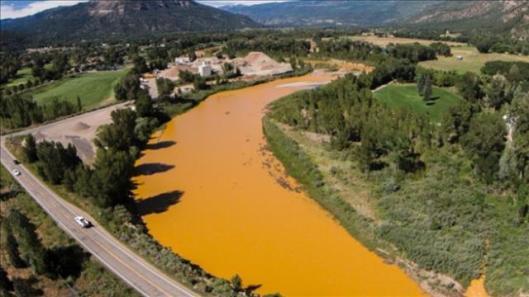 The EPA's handiwork credit: kktv.com