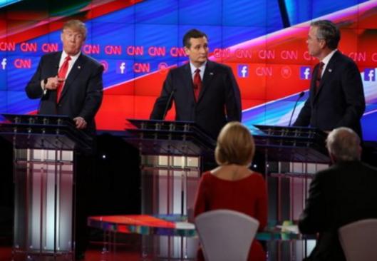 CNN-Debate-12-15-2015-Trump-Bush-e1450236267932