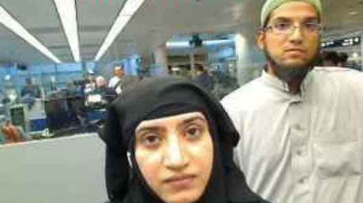 The San Bernardino Killers credit: frontpagemag.com