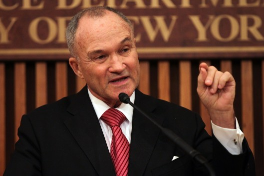 Ray Kelly credit: www.brown.edu