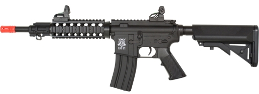 Airsoft AR-15 credit: dickssportinggoods