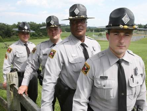 NCHP Officers. I have no idea what they think--or intend--regarding this issue.