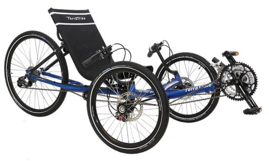 Terra Trike Sportster