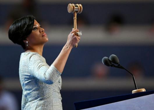 Baltimore Mayor Stephanie Rawlings-Blake credit: abcnews