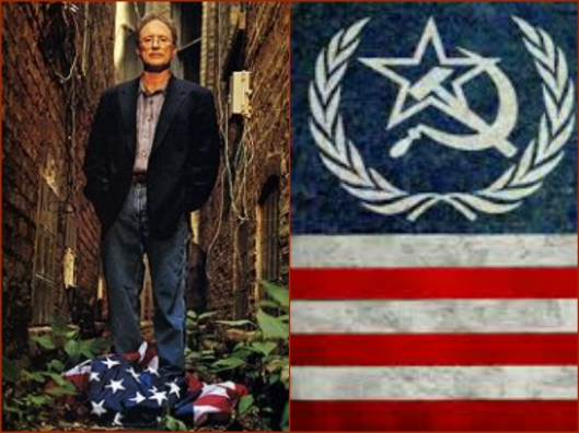 Bill Ayers credit: PUMAbydesign001