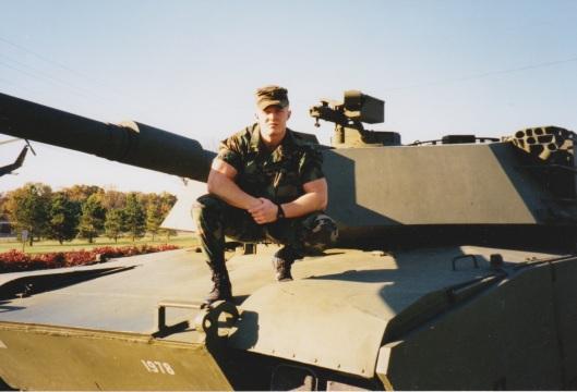 erik-on-m1a2-tank-2005