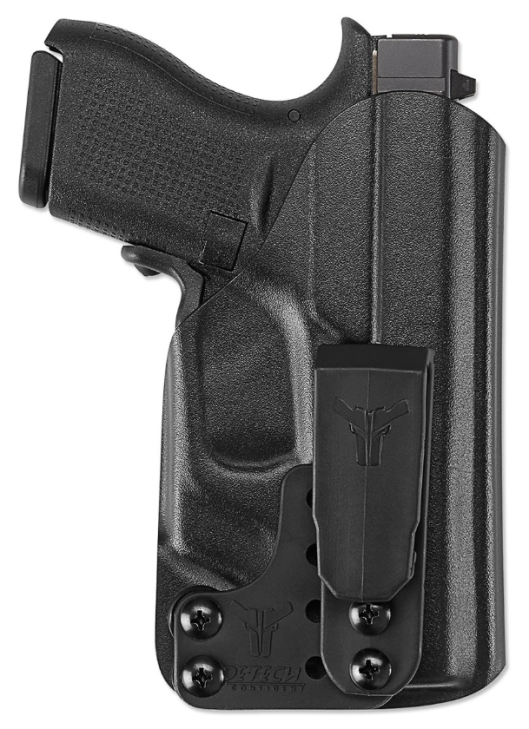Bladetech Glock 42/43, Laserguard Pro ITWB holster