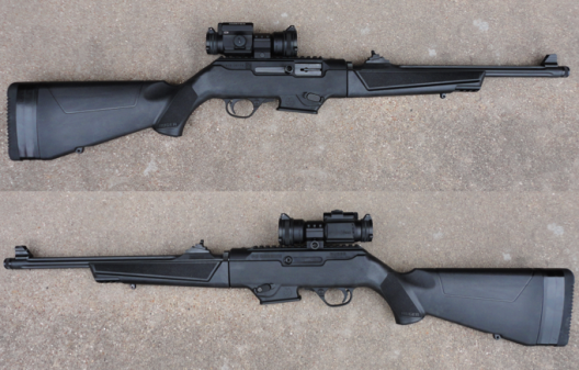 Ruger PC 9mm Carbine: A Fun Solution | Stately McDaniel Manor